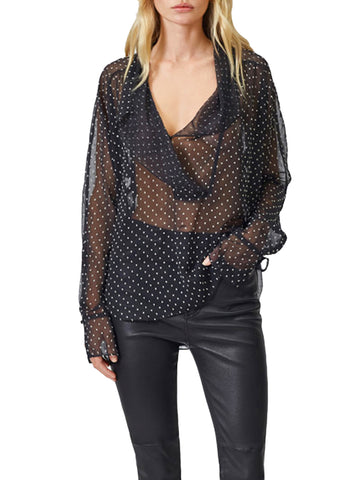 Aubriete Blouse - EQUIPMENT