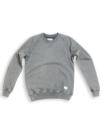 DISTRESSED SWEATSHIRT - GABBA
