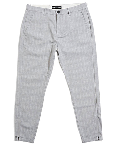 PISA STRETCH CHINO - GABBA