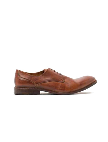 Dylan Drum Dye Derby Shoe - HUDSON SHOES
