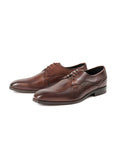 Kay Calf Skin Dress Shoe - HUDSON SHOES