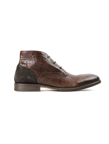 Ryecroft Calf Skin Chukka - HUDSON SHOES