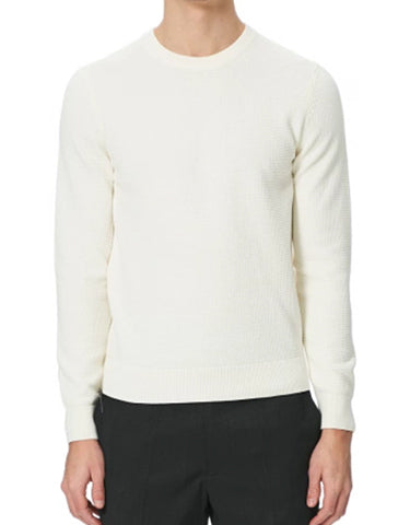 ANDY STRUCTURE KNIT - J LINDEBERG