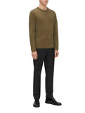 REMUS STRUCTURED SWEATER - J LINDEBERG
