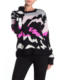 Christoff Sweater - JOHN AND JENN