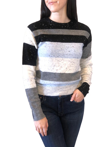 Walter Knit Sweater - JOHN AND JENN