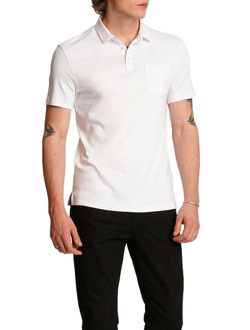 BURLINGTON POLO - JOHN VARVATOS