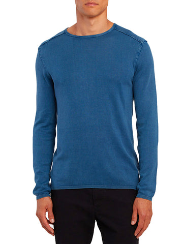 WALTER LONG SLEEVE CREW - JOHN VARVATOS