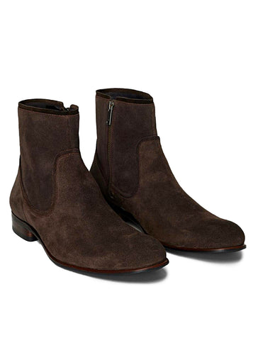 SEAGHER ZIP BOOT - JOHN VARVATOS