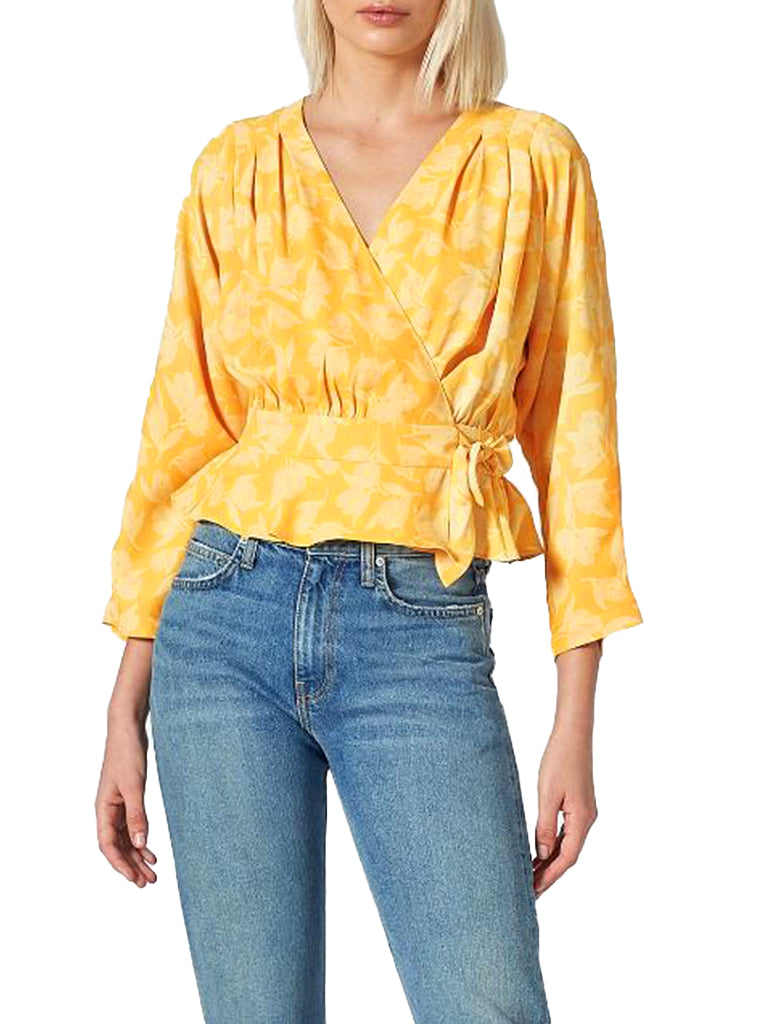 Ainslee B Blouse - JOIE