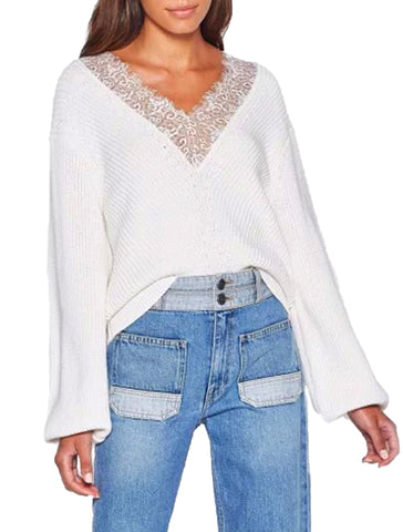 Alejandra Sweater - JOIE