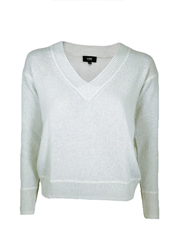 Natia Sweater - LINE