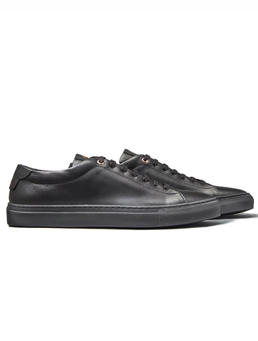 EDGE LOW SNEAKER - GOODMAN