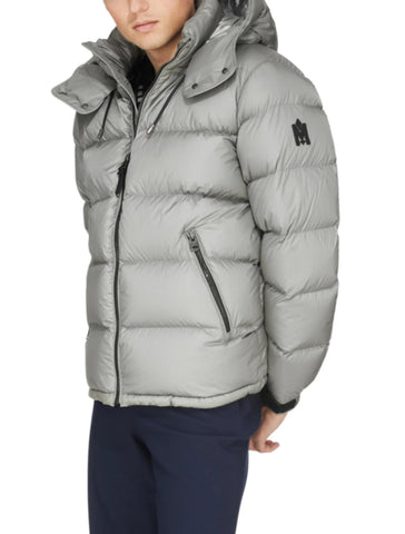 DOWN JACKET WITH HOOD - MACKAGE
