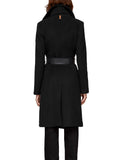 Nori K Wool Coat - MACKAGE