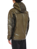 MEDIUM WEIGHT DOWN JACKET - CP COMPANY