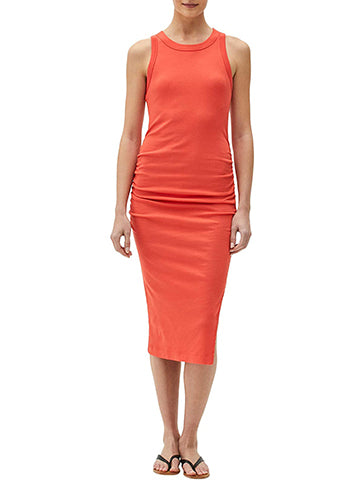 Wren Midi  Dress - MICHAEL STARS