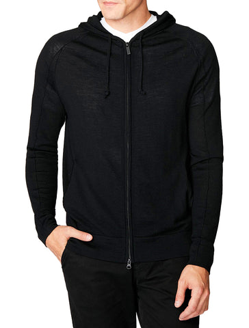 MVP FULL ZIP SWEATER - GOODMAN