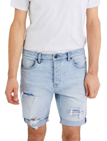 RAY DENIM SHORT - NEUW