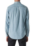 Wait Denim Shirt - NEUW