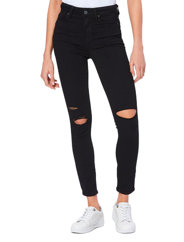 Margot Ankle Skinny High Rise - PAIGE