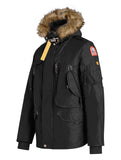 Right Hand Eco in Black - PARAJUMPERS