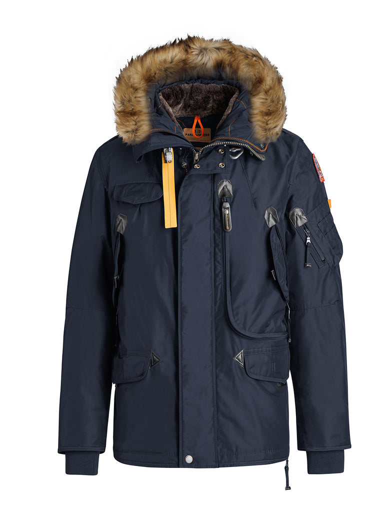 Right Hand Eco in Navy - PARAJUMPERS
