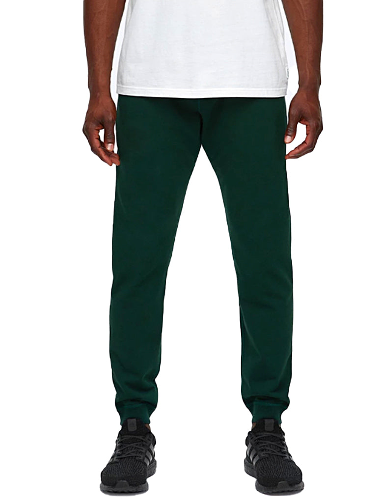 MID TERRY SLIM TRACKPANT - REIGNING CHAMP