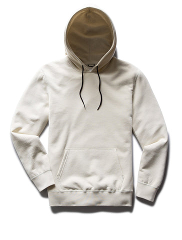 MONOGRAM PULLOVER HOODIE - REIGNING CHAMP