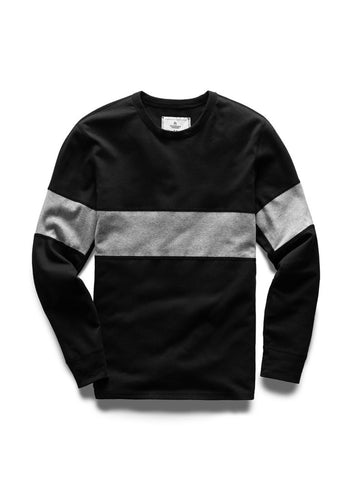 Rugby Crewneck - REIGNING CHAMP