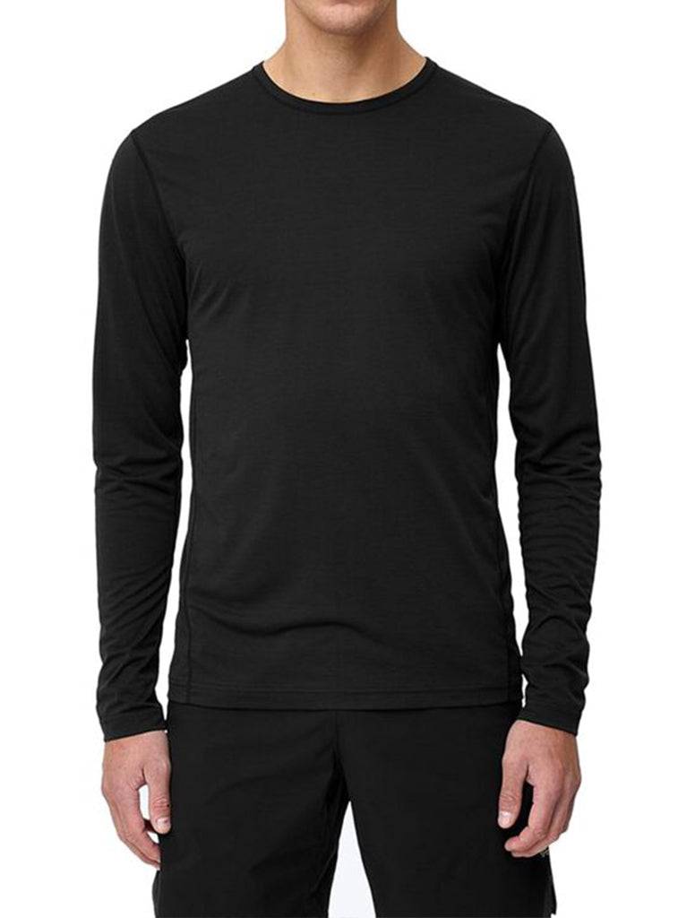 TECH LONG SLEEVE  - REIGNING CHAMP
