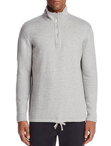 TECH QUARTER ZIP - REIGNING CHAMP