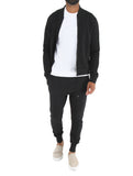 Warm Up Jacket - REIGNING CHAMP