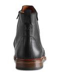 Christie Leather Zip Boot - SHOE THE BEAR