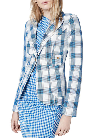 Patch Pocket Duches Blazer - SMYTHE