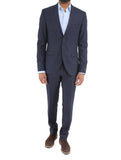 Evert Wool Suit - TIGER OF SWEDEN
