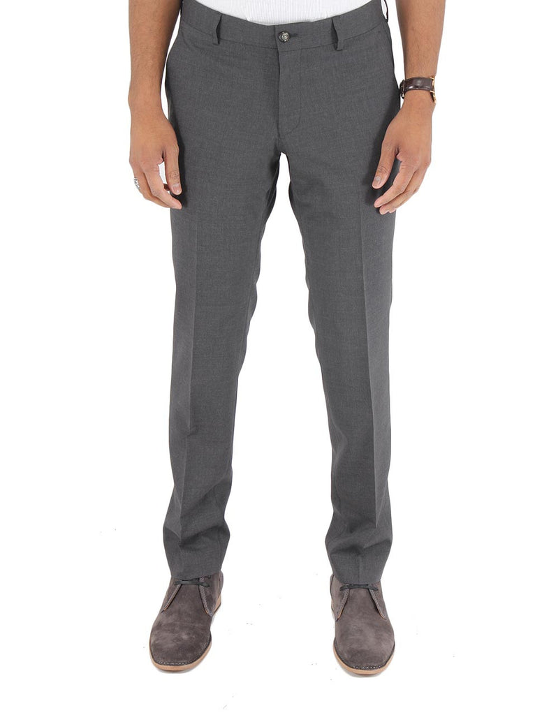 Herris Dress Pant in Grey - TIGER OF SWEDEN