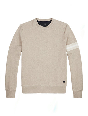 MOORE CREWNECK SWEATER - WAHTS