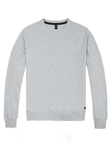 ROWE PIQUE SWEATER - WAHTS