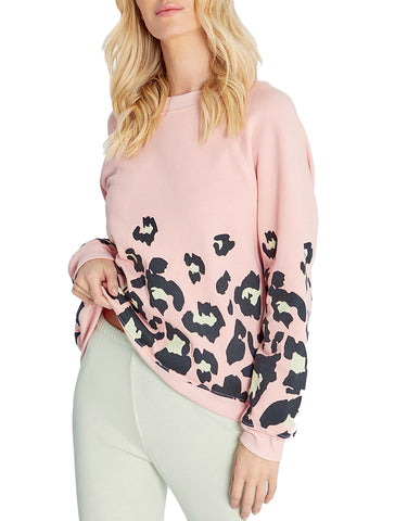 Spotted Sommers Sweatshirt - WILDFOX