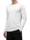 Pima Jersey Long Sleeve - WINGS + HORNS