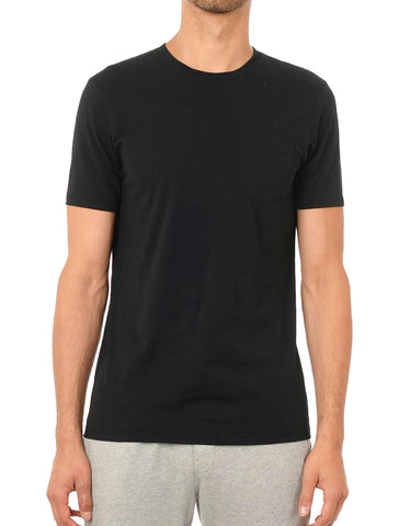 ORIGINAL POCKET TEE - WINGS + HORNS