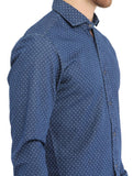 Long Sleeve Sport Shirt - Z ZEGNA