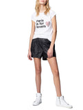 Paris Lovers T-Shirt - ZADIG & VOLTAIRE