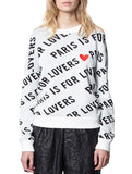 St Val Anouk Sweater - ZADIG & VOLTAIRE