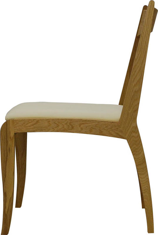 辻製作所 - Basil Dining Chair armless