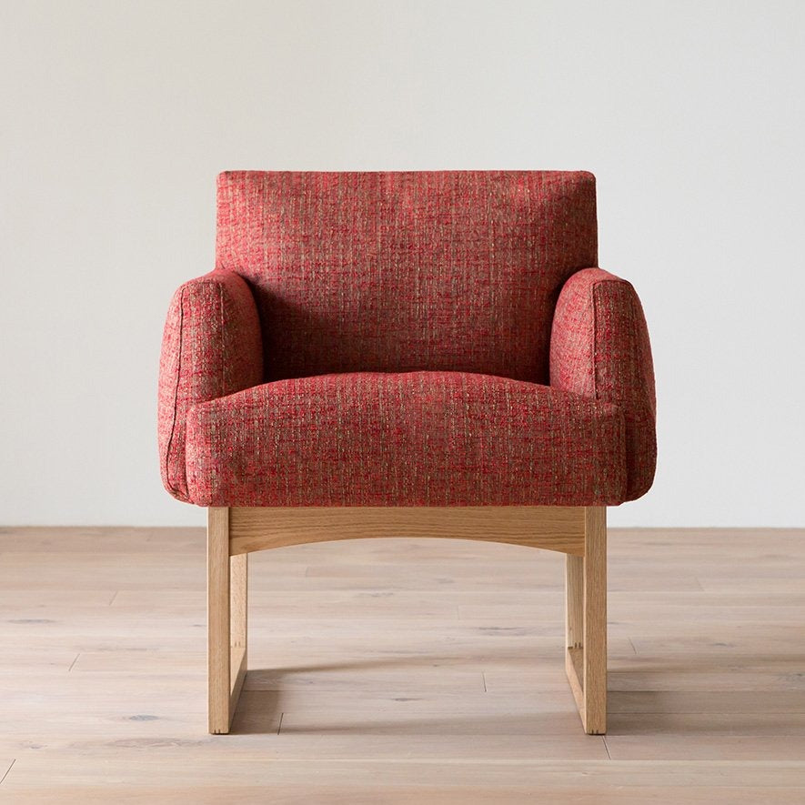 HIRASHIMA - LIBERIA Arm Chair