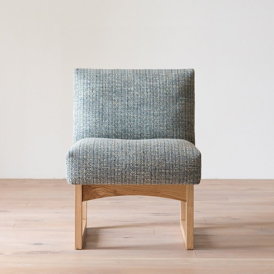 HIRASHIMA - LIBERIA LD Side Chair