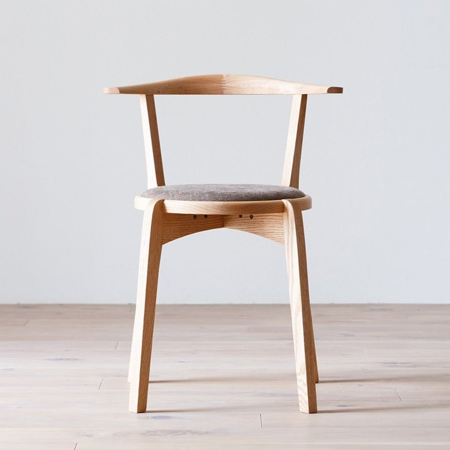 HIRASHIMA - AGILE Side Chair