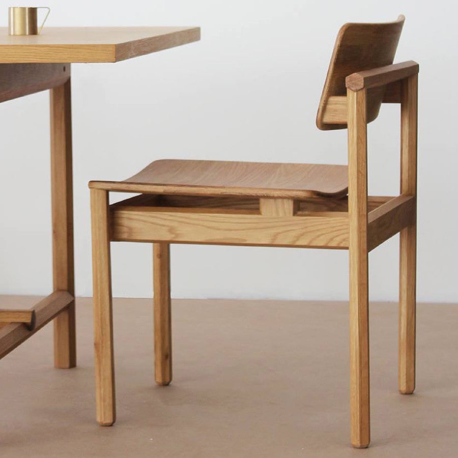 Flo - Dinsor Dining Chair